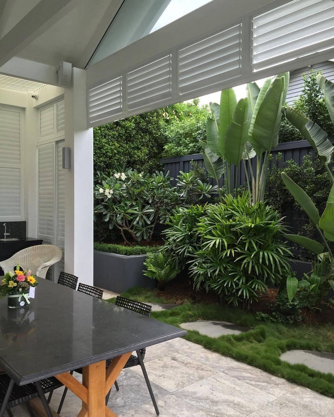 tropical garden ideas-666392076091476301