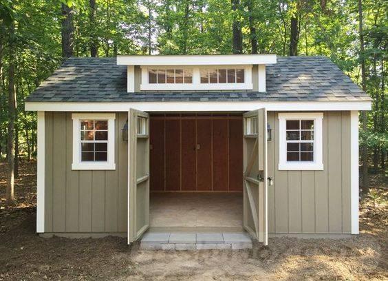 garden garage ideas-311803974198370823
