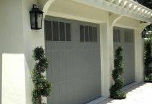 16 Creative Make A Beautiful Garage Garden