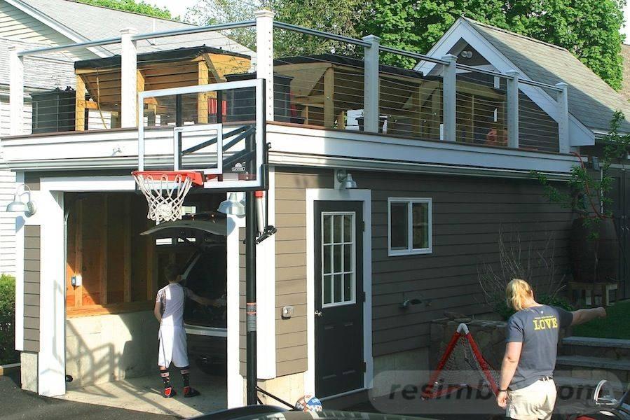 garden garage ideas-323555554469205391