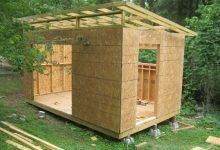 10 Cute Action Project Ideas: Garden Garage