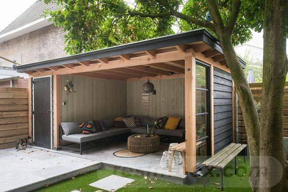 garden garage ideas-350436414754866929