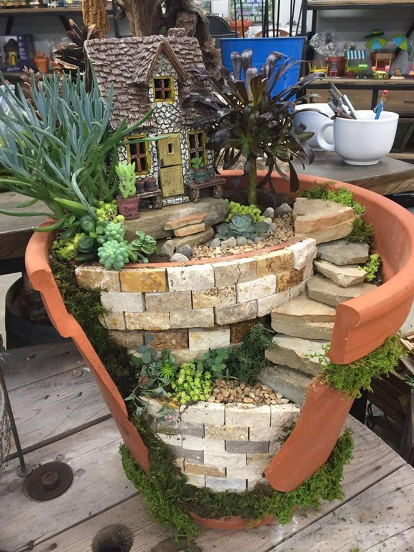 diy easy garden ideas-844706473837170863