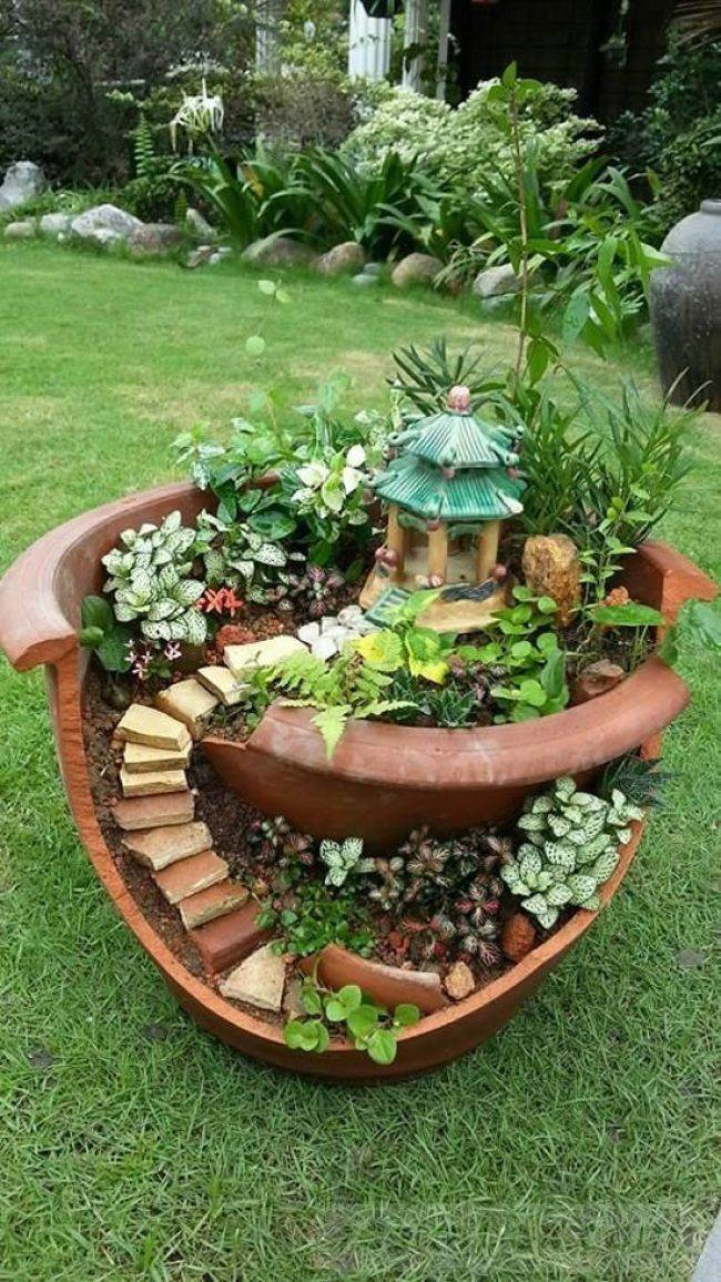 diy easy garden ideas-737745982687886546