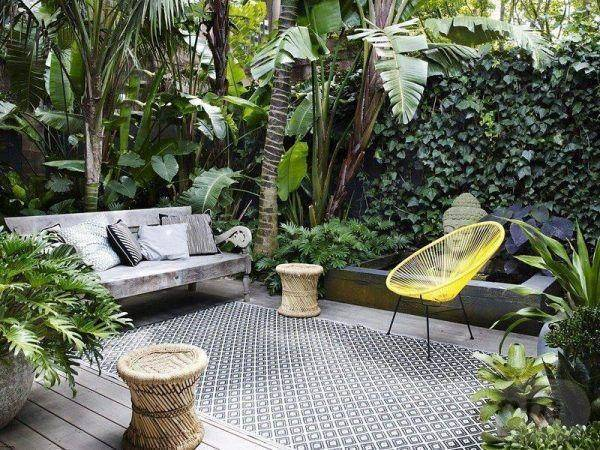 tropical garden ideas-684336105857565701