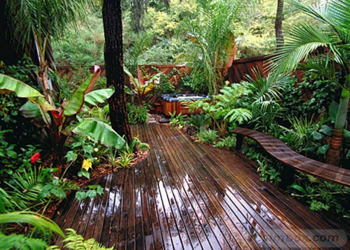 tropical garden ideas-812759063980435085