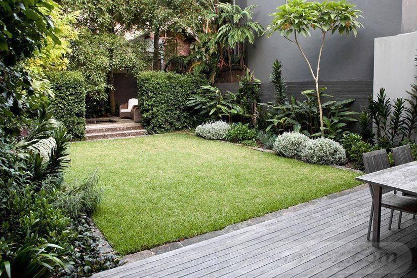 tropical garden ideas-684336105857385233