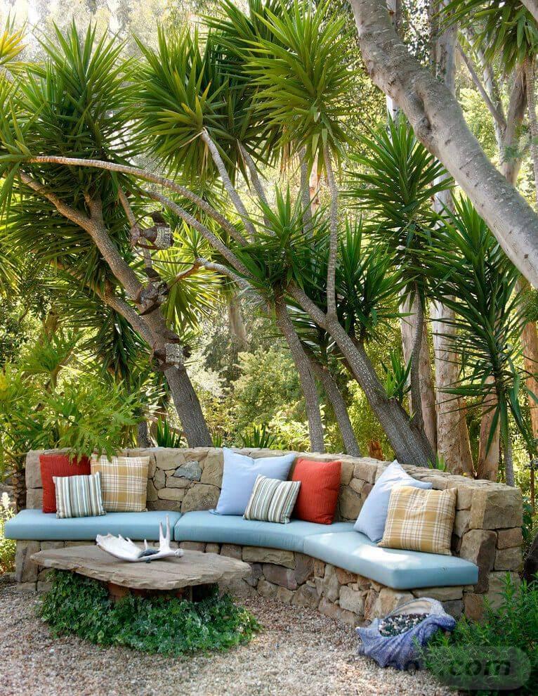 tropical garden ideas-824158800536951860