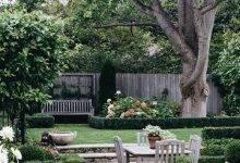 29 Popular Best Tropical Garden Design İdeas