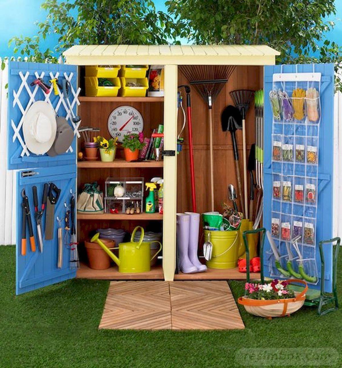 garden garage ideas-789255903423425286