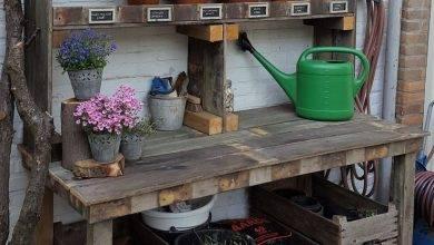 36 Creative Creative And Inspiring Garden Fence Ideas