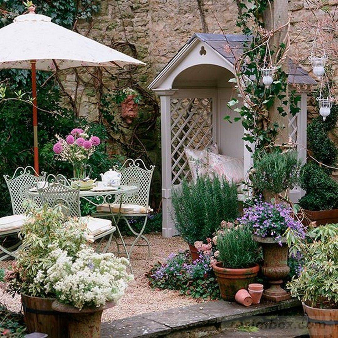 creative garden ideas-844706473837098195