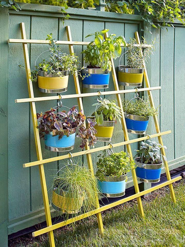 creative garden ideas-282460207865305409