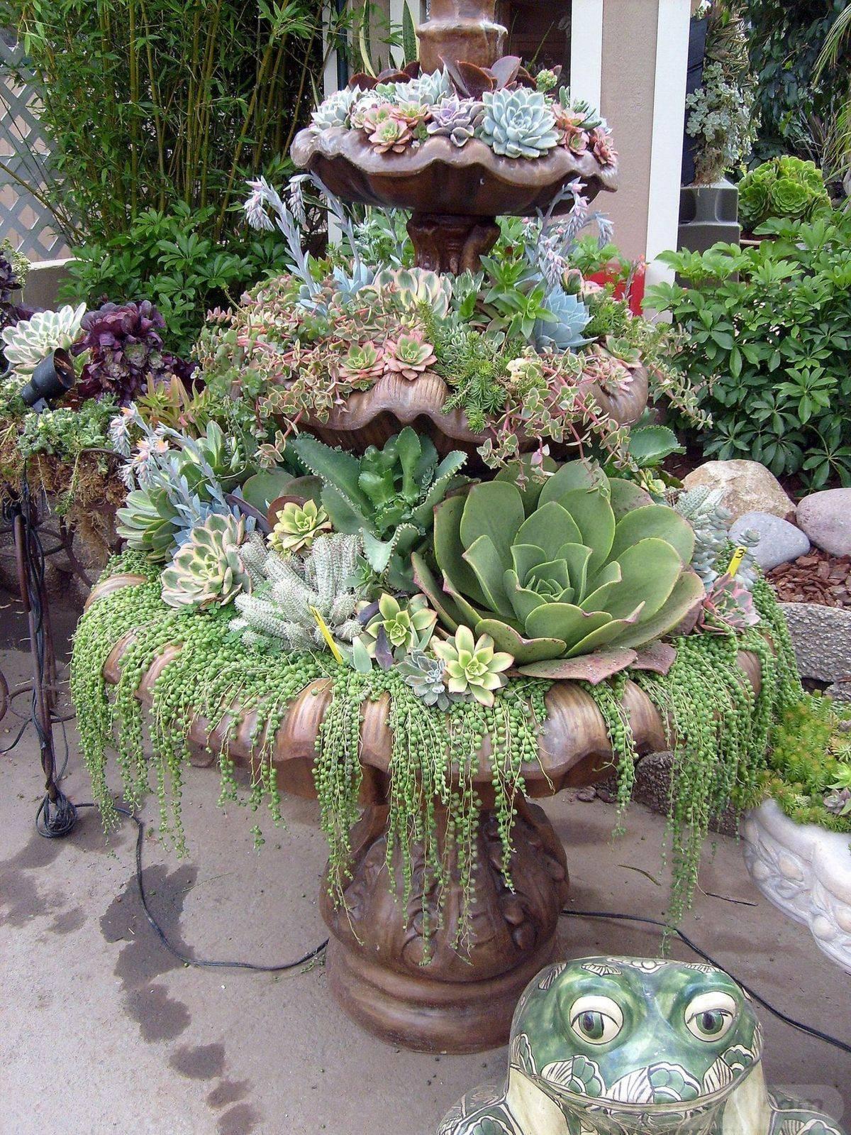creative garden ideas-38562140546781906