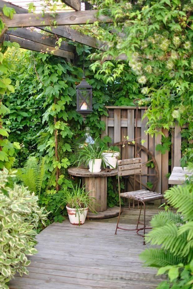 creative garden ideas-465207836504570776