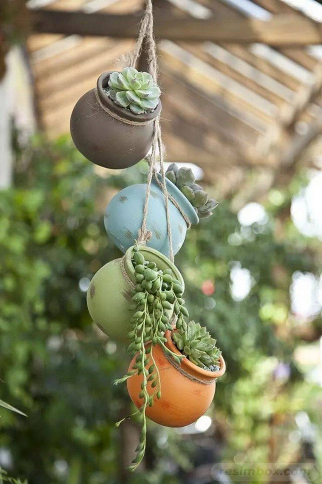 diy easy garden ideas-445223113156380768
