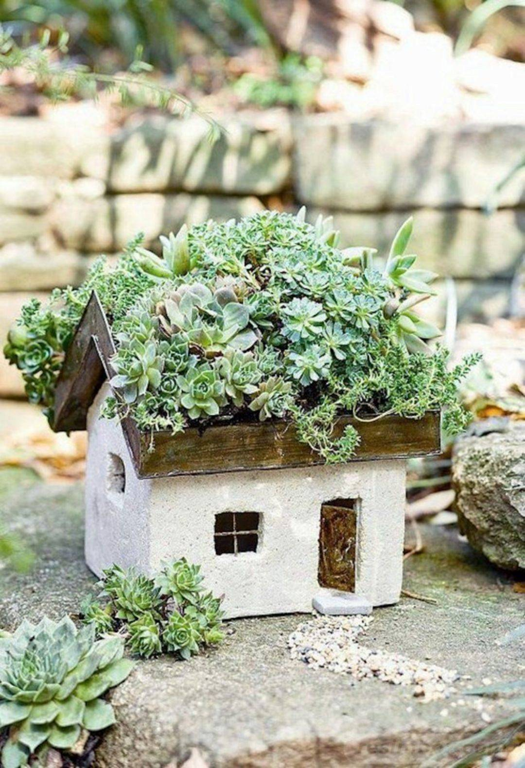 diy easy garden ideas-370139663123145536