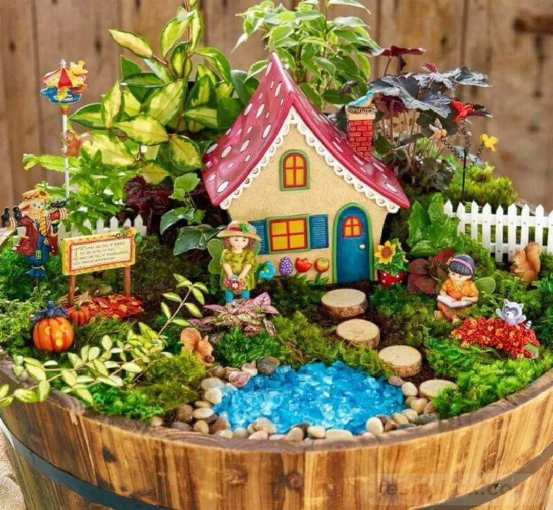 diy garden easy-778982066772634480