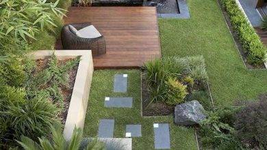 13 Stunning Easy Dıy Garden Projects Ideas