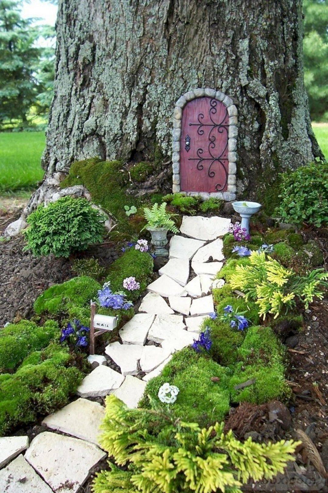 diy easy garden ideas-413627547017522263