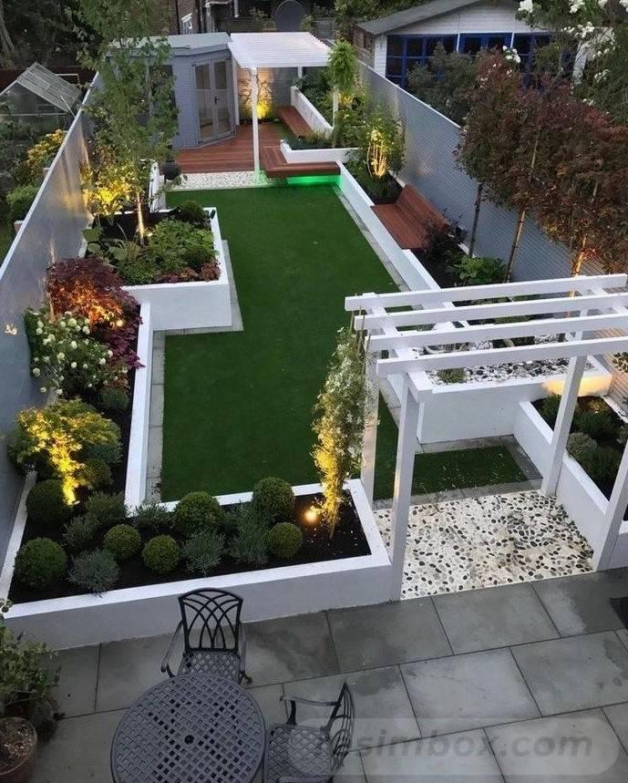 diy easy garden ideas-744149538410142328