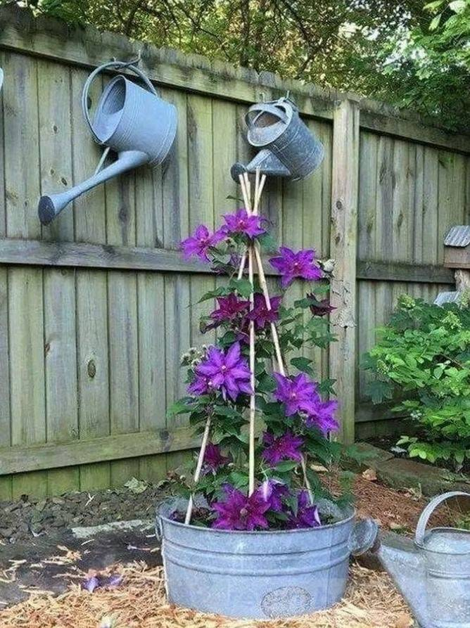 diy garden easy-755901118688372470