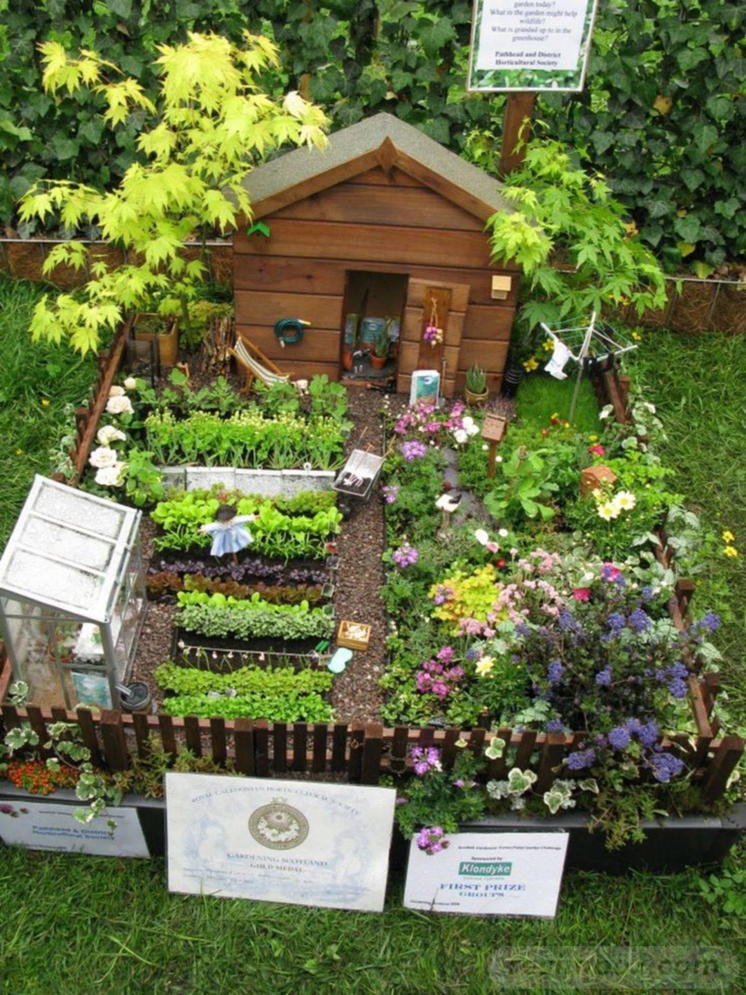 diy garden easy-597219600561407738