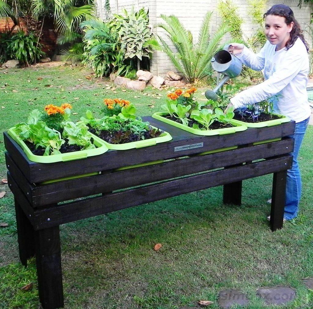 diy garden easy-663084745116962132