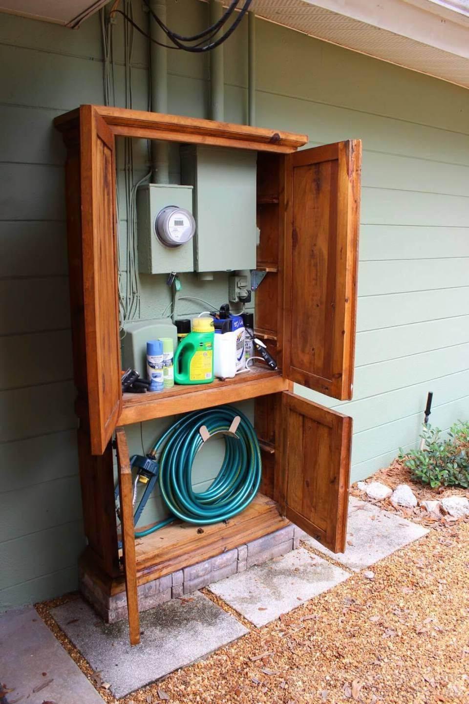 garden garage ideas-335588609729934551