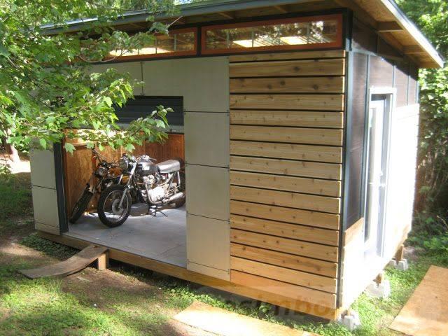 garden garage ideas-225320787592897605