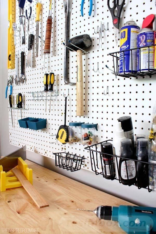 garden garage ideas-107312403597135977
