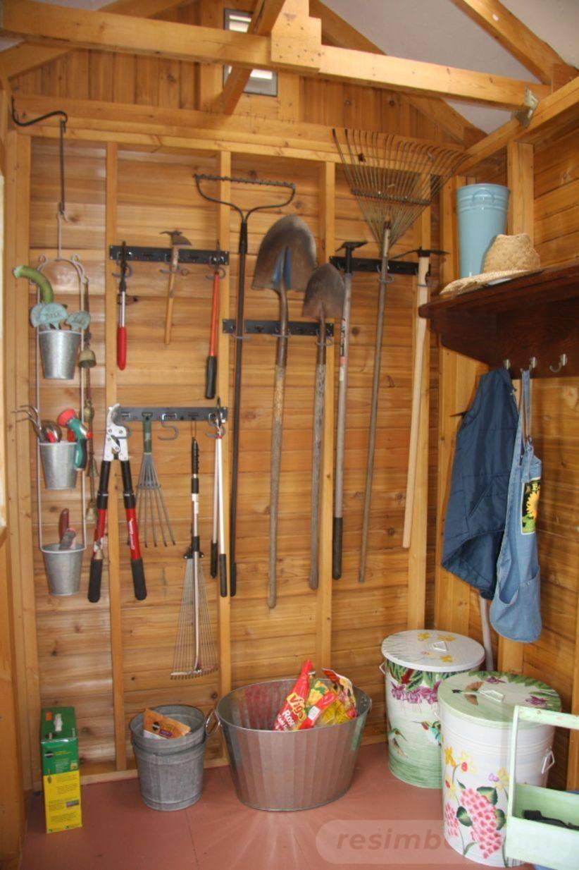 garden garage ideas-666392076090415460