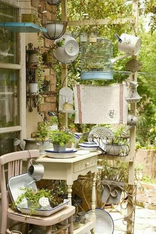 creative garden ideas-736831189012355432