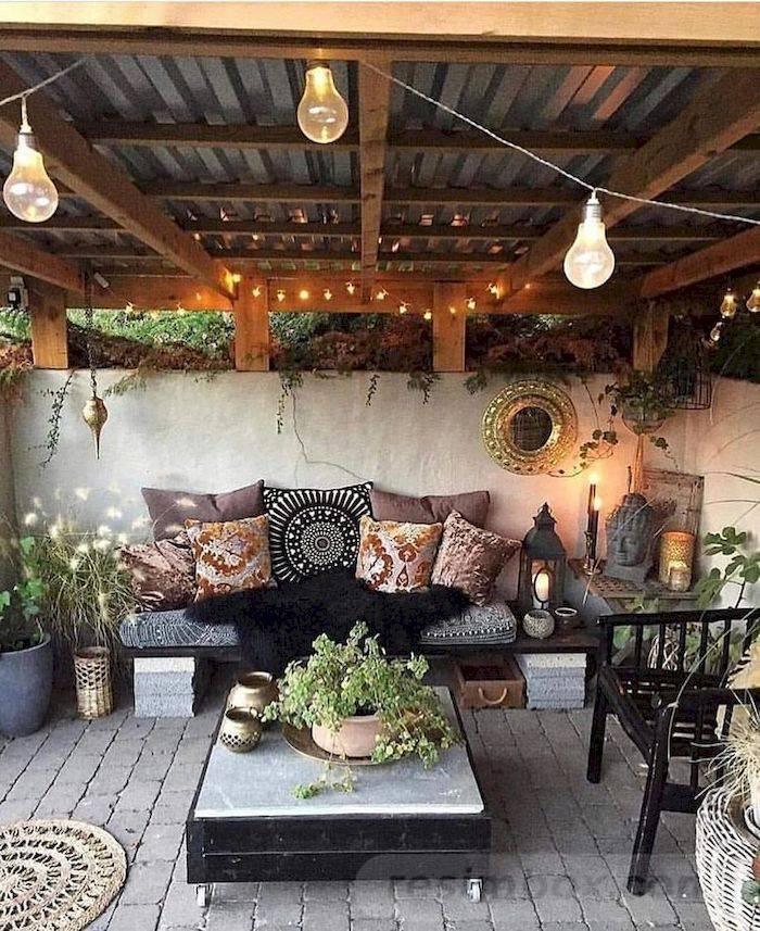 creative garden ideas-836121487048694550