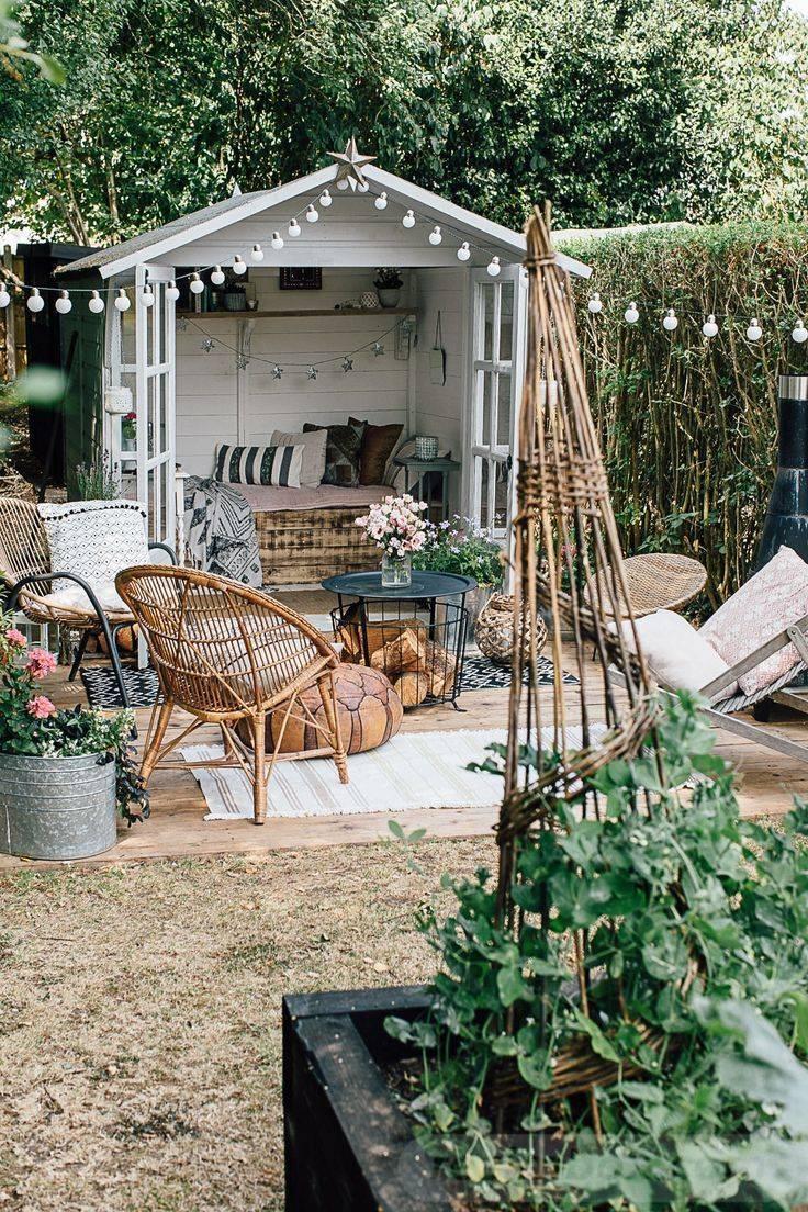 creative garden ideas-394698354841578570