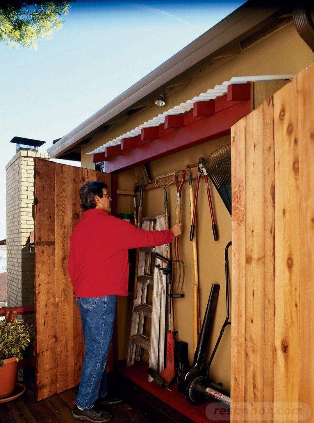 garden garage ideas-591027151078779233