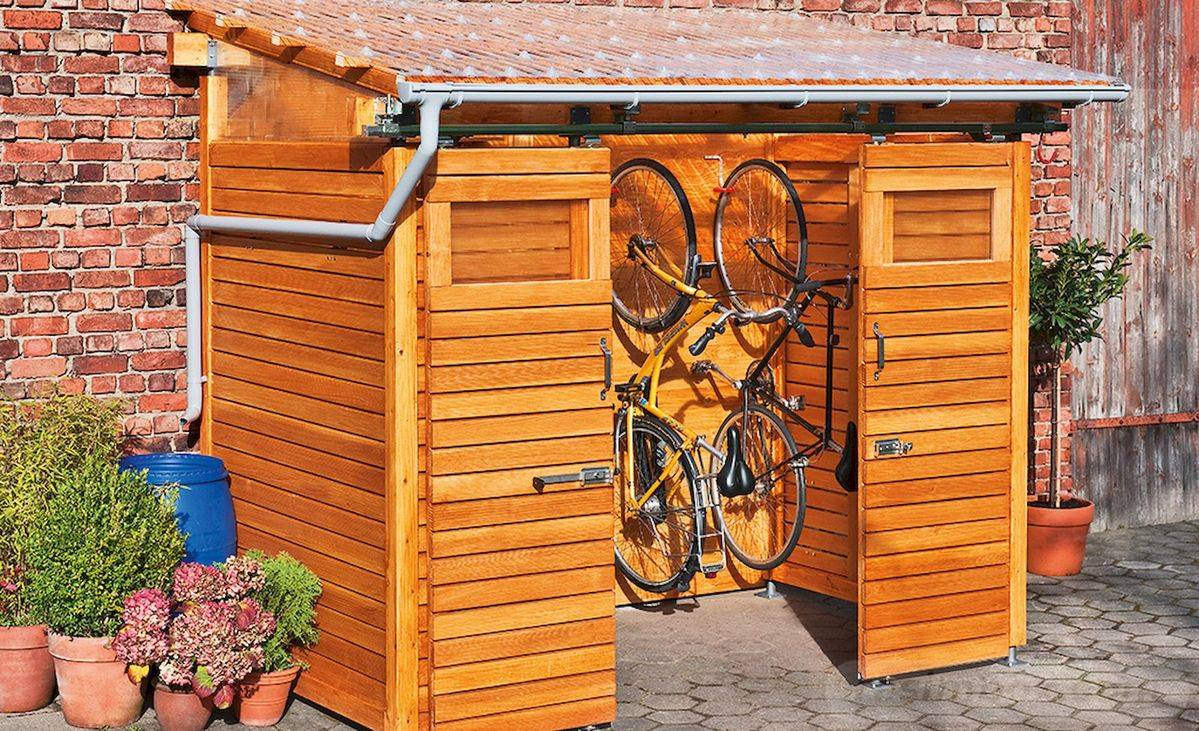 garden garage ideas-789255903423658497
