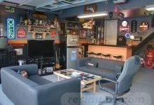 18 Popular Ingenious Garage Usage Ideas
