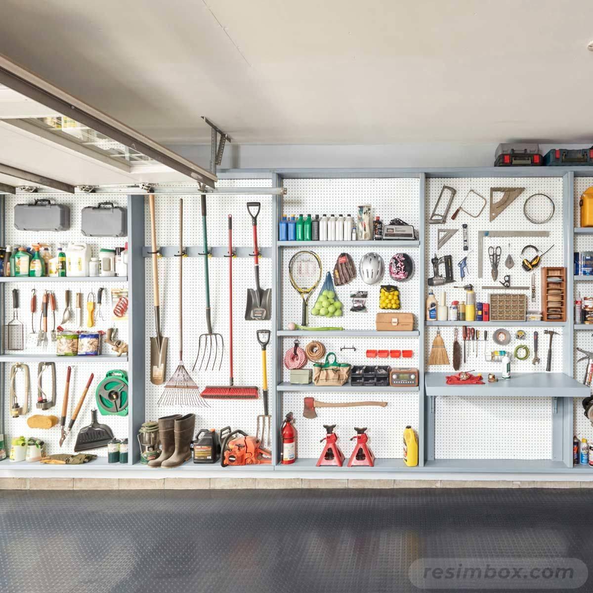 garden garage ideas-241153755029358150