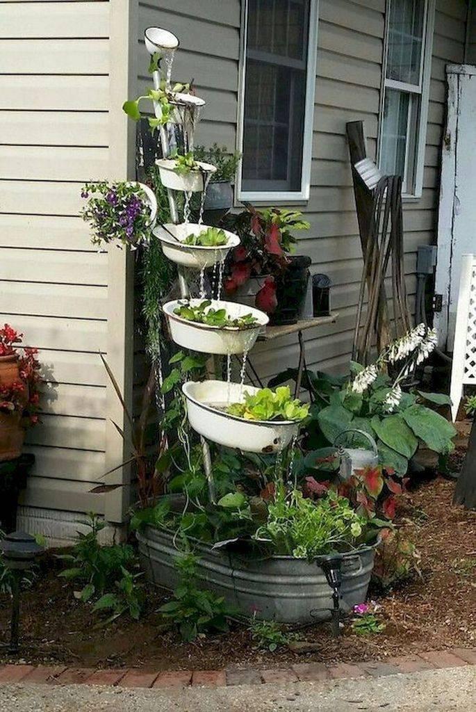 diy garden easy-663084745116957998