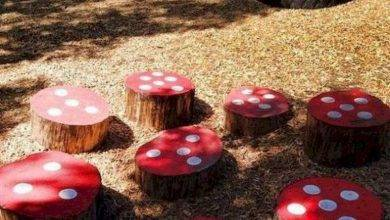 11 Remarkably Playscapes – Ways To Create