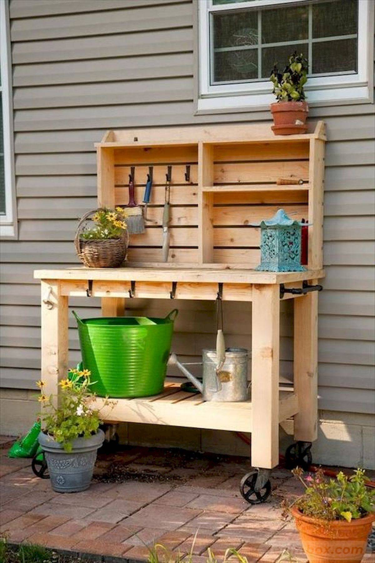 garden garage ideas-789255903425898423