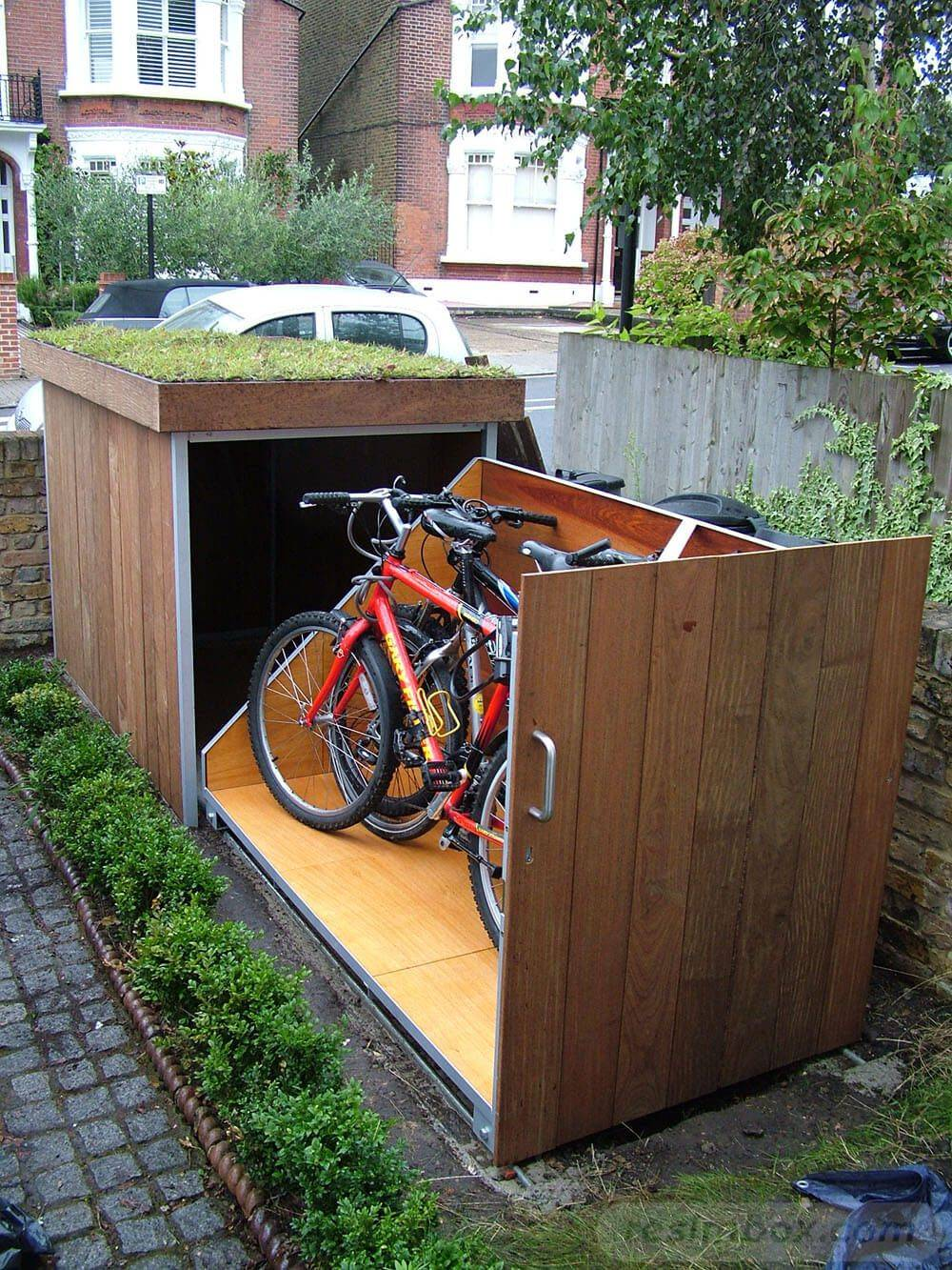garden garage ideas-102175485273979531