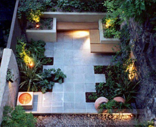 tropical garden ideas-842384305280279321