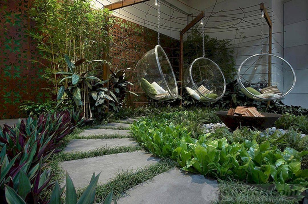 tropical garden ideas-723601865111945971