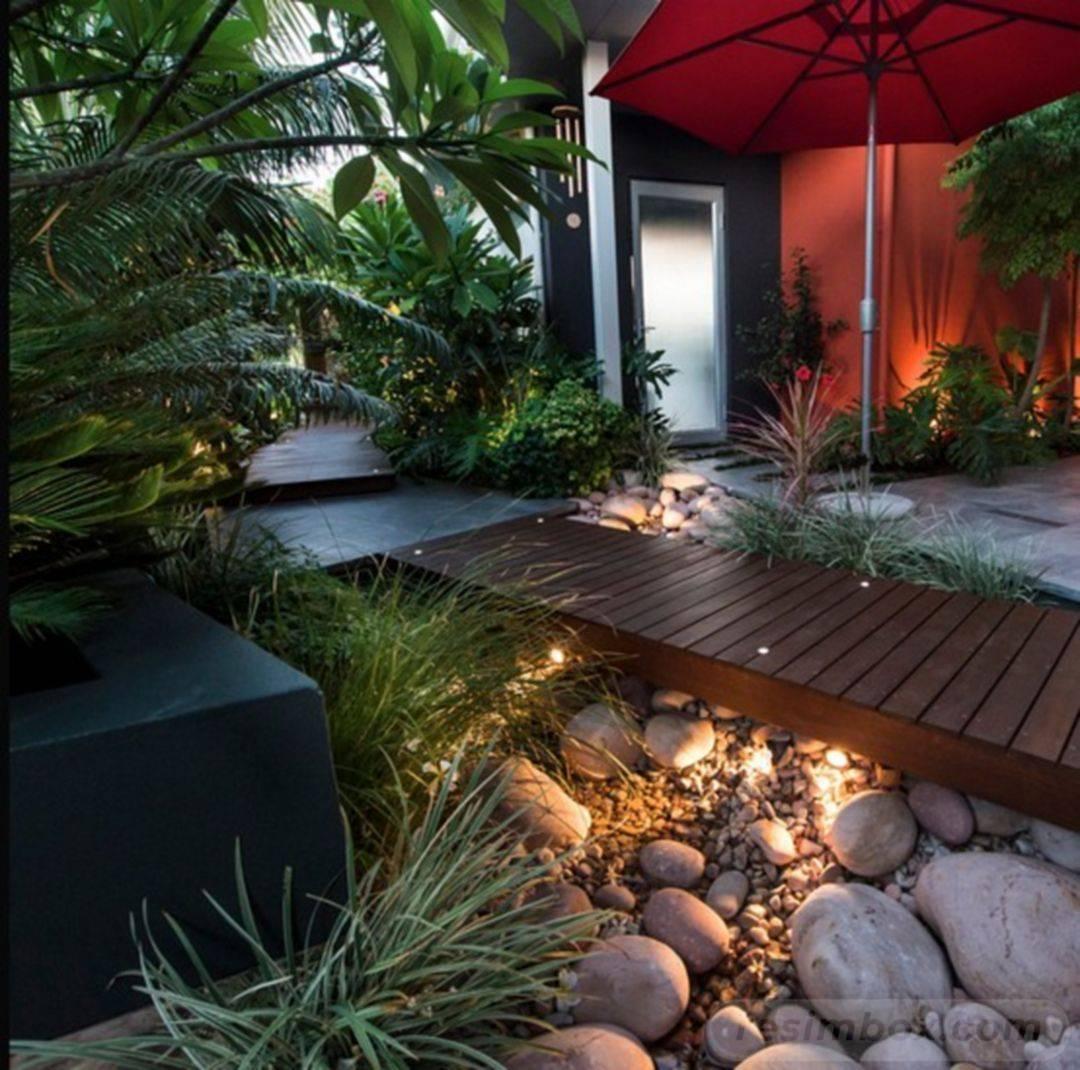 tropical garden ideas-367465650848238505