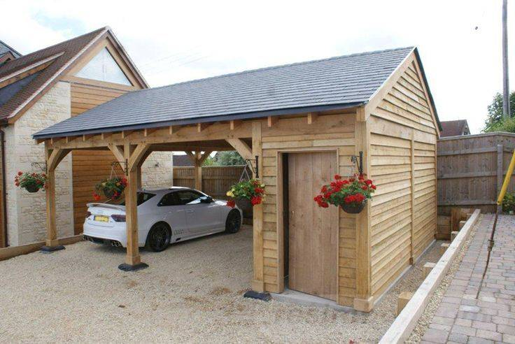 garden garage ideas-143270831881220905
