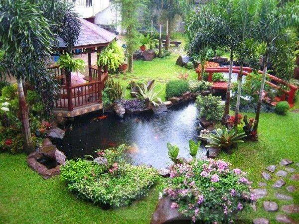 tropical garden ideas-490470215668089243