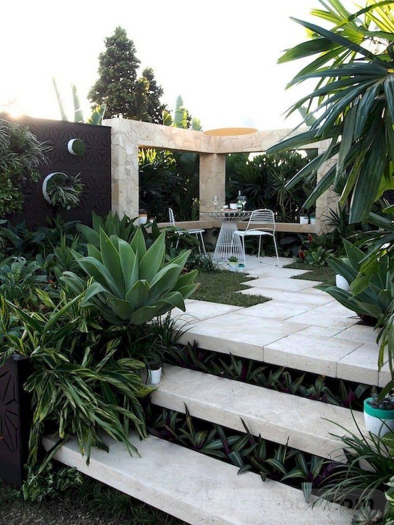tropical garden ideas-683562049669025837