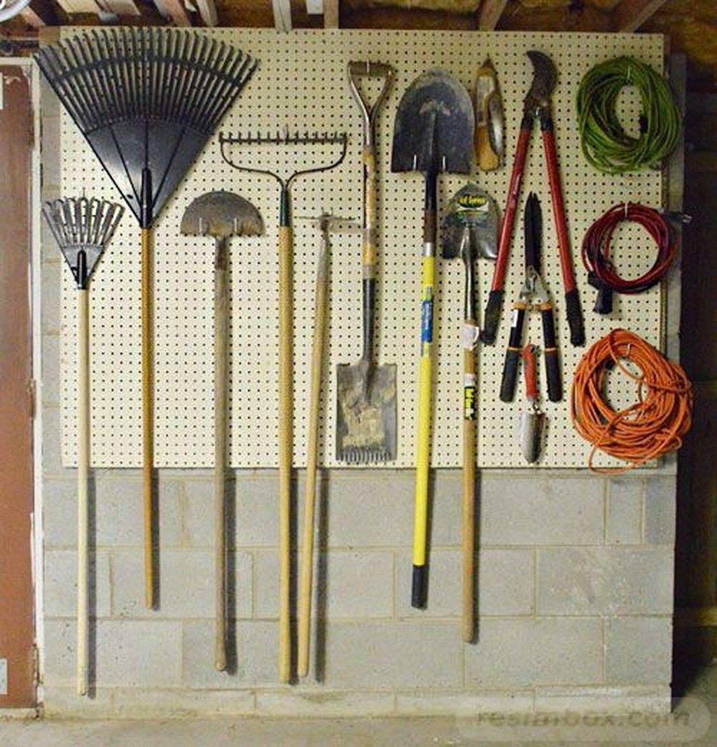 garden garage ideas-327425835410093199